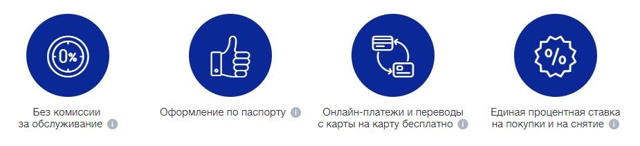 Мультикарта от банка ВТБ24 - выгодно или нет?