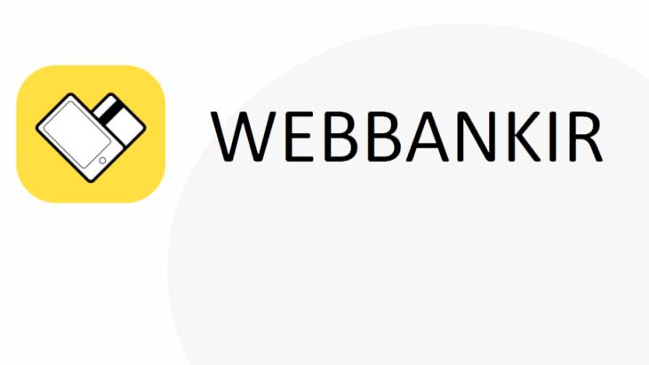 Банк webbankir cost us