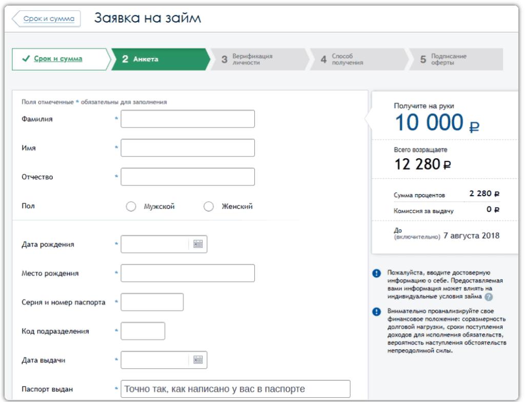 Где лучше взять кредит на карту в украине
